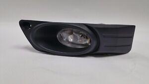 For 2012-2013 Honda Fit Sport Hatchback Driver Side Fog Light Fog Lamp