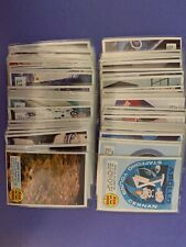 1969 Topps Man on the Moon COMPLETE 55 Trading Card Set Aldrin Neil Armstrong
