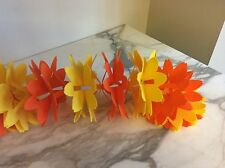Vintage accordion Bunting Party Garland, Decoration, Banner, Chinese new year