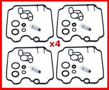 IR 4x Kit di riparazione carburatore CAB-Y36 DUCATI Monster Supersport 400-900