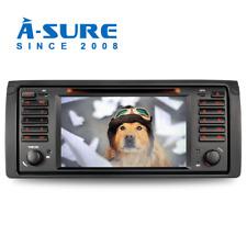 DVD GPS Navi Bluetooth DAB+ Autoradio RDS für BMW E39 5er M5 E38 7er