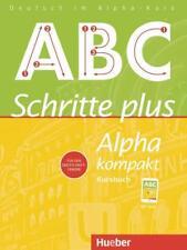 Schritte plus Alpha kompakt von Anja Böttinger (2017, Taschenbuch)
