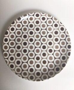 Vintage Kelston New Zealand Ceramic 'Nova' Dinner Plate
