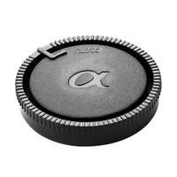 Plastic Rear Back Lens Cover Camera Front Body Cap for Sony Alpha Minolta DSLR