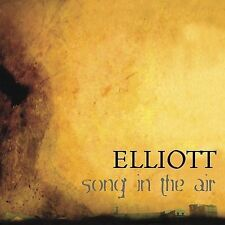 Song in the Air by Elliott (CD, Apr-2003, Revelation Records)