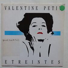 VALENTINE PETIT Etreintes 14848