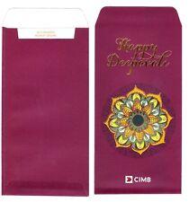MRE * 2016 CIMB Sampul Deepavali / Diwali Packet #1