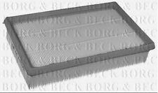 BFA2375 BORG & BECK AIR FILTER fits Fiat Stilo