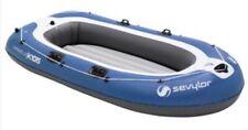 Sevylor Schlauchboot Caravella K105 Boot Canoa 3 Persone Schlauchboot