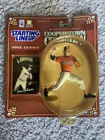 1998 Jim Palmer STARTING LINEUP Baltimore Orioles ACTION FIGURE Cooperstown