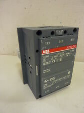 Abb Contactor A210 30 Used 60005
