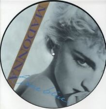 VINILI Madonna True Blue Dance Version , Holiday Limited Edition PICTURE DISC