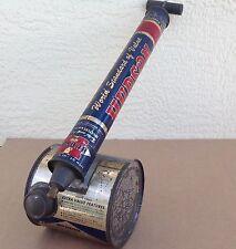 Hudson Bug Sprayer old fashioned push handle duster USA 1950's vintage 1953 #431