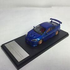 1/43 Scale Hi-Story Honda Integra Type R MUGEN 2004 DC5 Blue