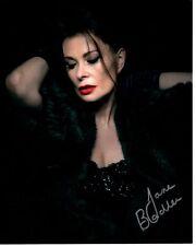 JANE BADLER signed autographed photo