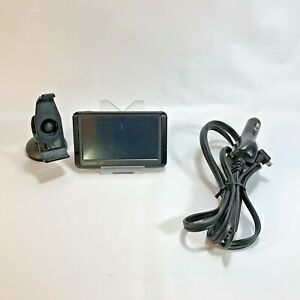 Garmin Nuvi 255W Automotive GPS Navigation System No Lifetime Updates