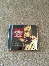 CELINE DION THESE ARE THE SPECIAL TIMES CD CHRISTMAS