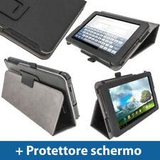 Custodie e copritastiera nero Per ASUS MeMO Pad per tablet ed eBook
