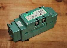 Numatics I23BA400MP Solenoid Valve 150psi - USED