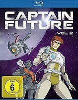 Captain Future Vol. 2 [Blu-ray] | DVD | Zustand sehr gut