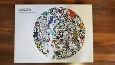 Wacom PTH660P Intuos Pro Paper Edition Digital Graphic Drawing Tablet