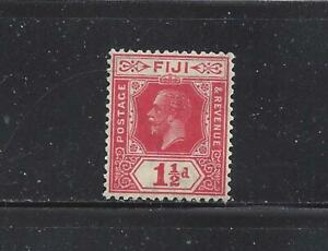 FIJI - 97 - MH - 1922 - KING GEORGE V