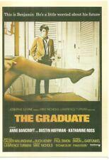 Riproduzione Cartolina - il Graduate con Dustin Hoffman/Cartolina Repro