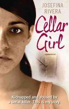 Cellar Girl-ExLibrary