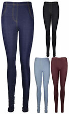 Cotton Hand-wash Only Leggings for Women