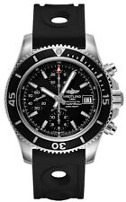 A13311C9/BF98-225S | BRAND NEW BREITLING SUPEROCEAN CHRONOGRAPH 42 MEN'S WATCH