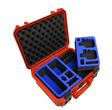 Outdoor Case GoPro HERO 7 / HERO 6 / HERO 5 / HERO 4 | IP67 wasserdichter Koffer