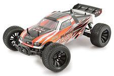 FTX Surge RTR 1/12th Scale 4WD Electric Truggy - Orange