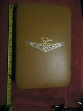 Vintage Mint Souvenir Writing set by Vermont N.S.W Actually Made in Australia !