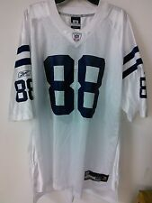 Reebok NFL Jersey Indianapolis Colts Marvin Harrison White sz 2X