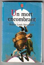 Un Mort Encombrant - Robert Louis Stevenson
