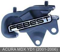 Front Left Engine Mount For Acura Mdx Yd1 (2001-2006)