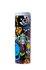 Starbucks HONG KONG x BAPE Baby Milo 16 oz Safari Stainless Steel Tumbler