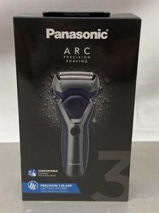 Panasonic ARC ES-RT17-K Precision 3-Blade Electric Wet/Dry Shaver
