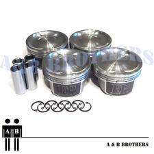 EP Forged Piston Kit CR=8.2:1 fit EJ255 EJ257 WRX STI IMPREZA 2.5L 99.75mm