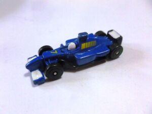 MICRO MACHINES HASBRO 1999 F1 FORMULA 1 condizione usata come da foto