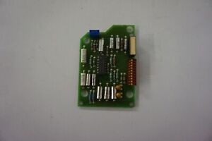 Agilent 08903-60125 Filter Assembly Board