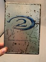 Halo 2 Limited Collectors Edition Xbox Live Video Game FREE SHIPPING!!