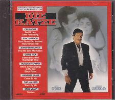 DIE KATZE - original soundtrack CD