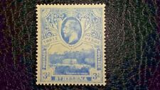ST HELENA SG 91 Variety LMM CONSTANT FLAW - Scarce and Rare Highly Collectable