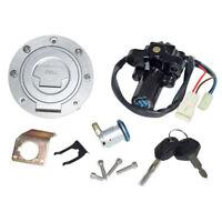 For Yamaha R1 2007-2011 R6 2004-2011 Motorcycle Ignition Switch Kit Lock Key Set