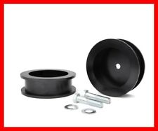 """For 06-10 Jeep Commander XK 2"""" In REAR Steel Lift Leveling Suspension Spacer Kit"""