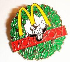 McDonald's Monopoly Piece