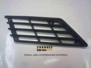 FIAT 126 BIS - 7559311 - PRESA ARIA POSTERIORE SINISTRA ORIGINALE