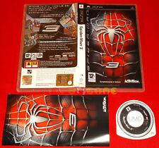 SPIDER-MAN 3 Psp Versione Ufficiale Italiana ○ COMPLETO