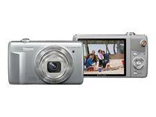 Olympus Stylus Silver Digital Cameras